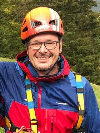 Bergwacht Nesselwang