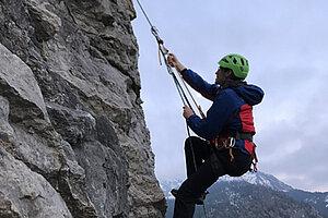 Bergwacht Unterjoch