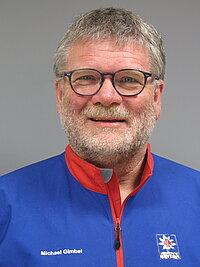 Michel Gimbel stellv. Regionalleiter Bergwacht Allgäu