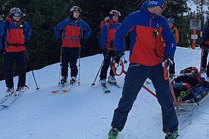 Skidienst Classicgebiet