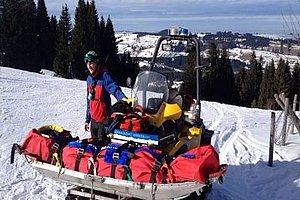 Bergwacht Wertach