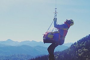 Bergwacht Memmingen