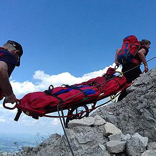 Bergwacht Pfronten
