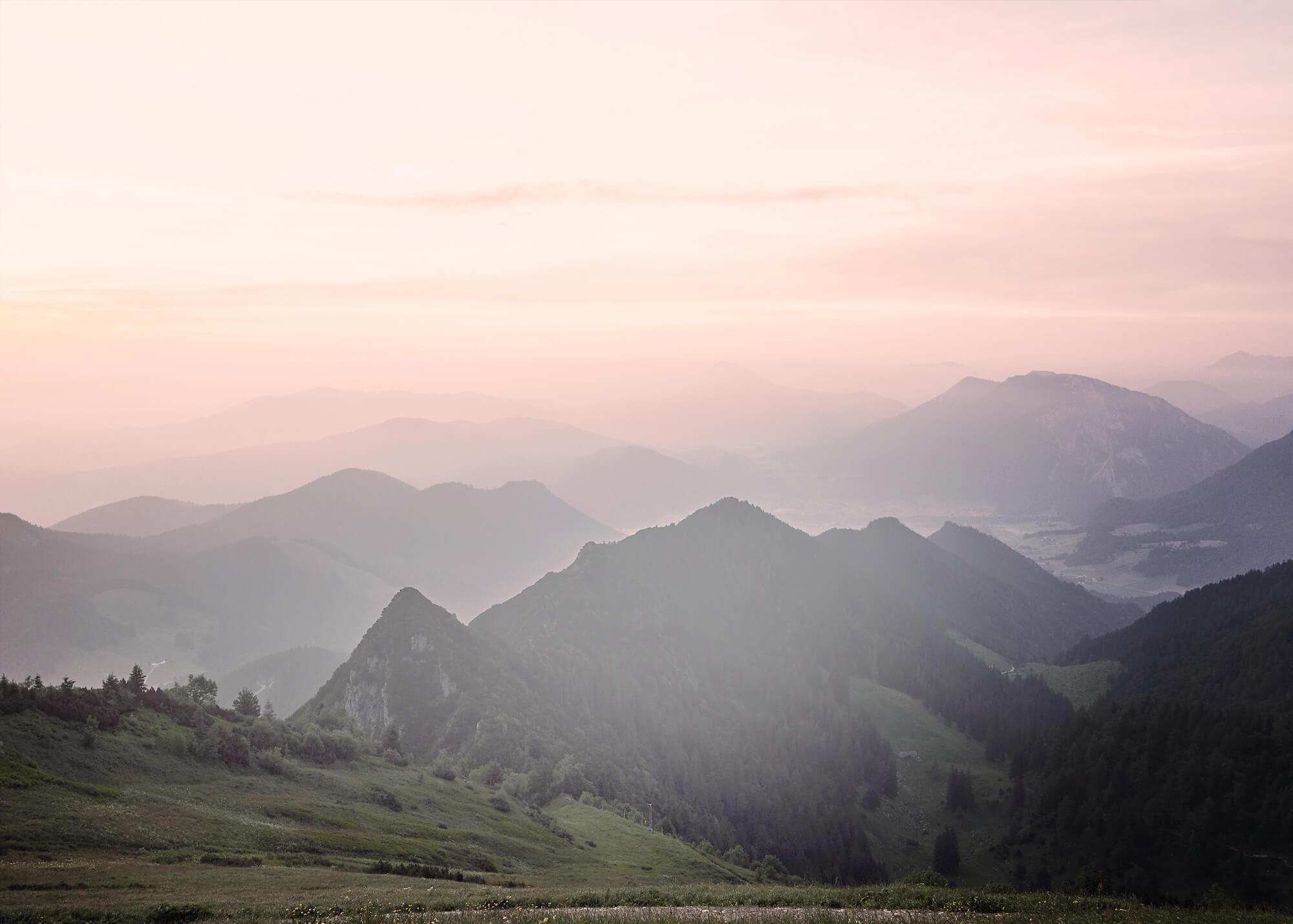 Region Chiemgau